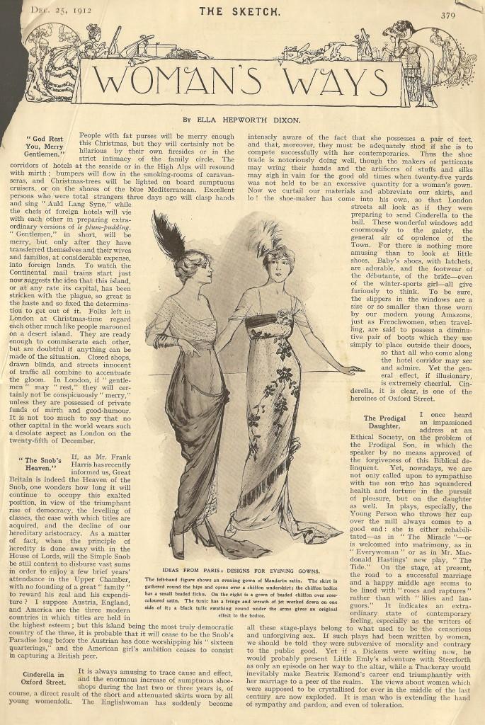 sketch supplement 1912 04