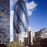 30 St. Mary Axe o Torre Swiss Re