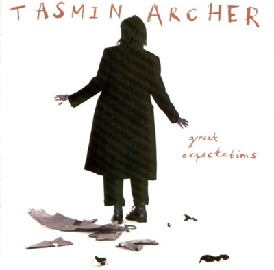 tasmin archer great expectations