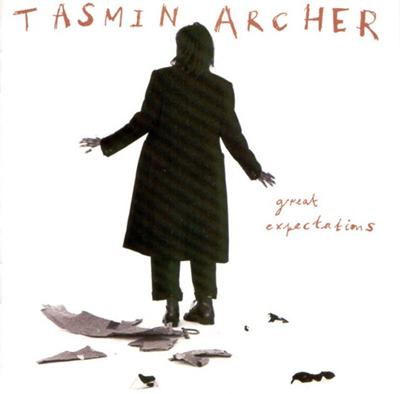 tasmin archer great expectations