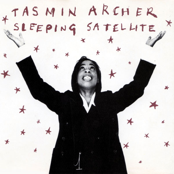 tasmin archer sleeping sateillite sencillo