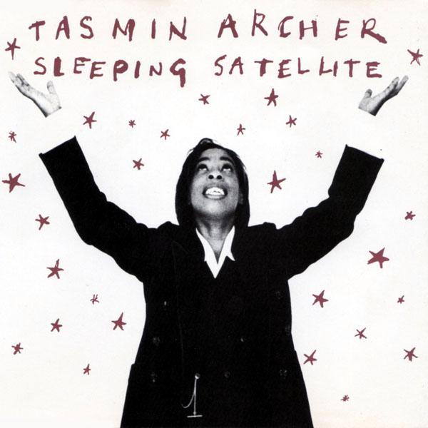 tasmin archer sleeping sateillite sencillo