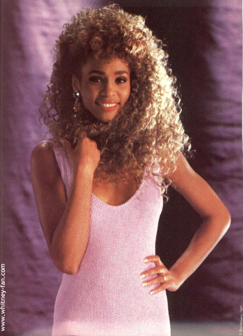 whitney houston i wanna dance with somebody clip videoclip
