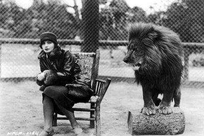 Greta Garbo Jackie