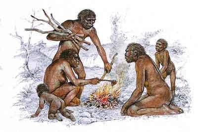 ¿Cuántas personas han vivido en la Tierra hasta el día de hoy? Homo-Erectus