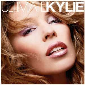 Kylie Minogue-Ultimate Kylie