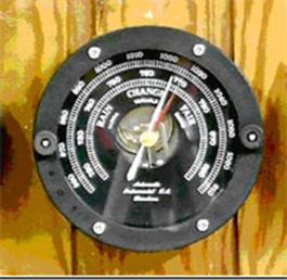 barometro medir altas presiones bajas tiempo meteorologico