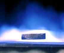 cero absoluto temperatura energia mecanica cuantica