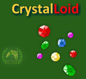 crystalloid juego tetris columns game