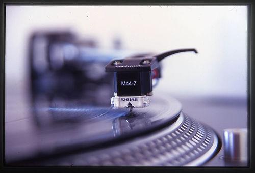 discos reves escuchados mensajes subliminales vinilos