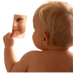 El espejo irrompible