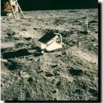 ¿De verdad llegamos a la Luna?