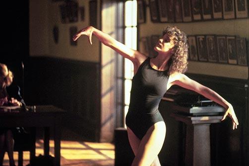 flashdance_baile pelicula danza