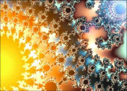 fractales dimension fraccional
