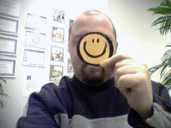 imagenes oficina humor risa emoticono