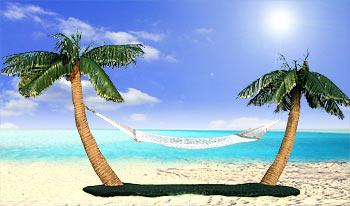 isla desierta paradisiaca paraiso caribe