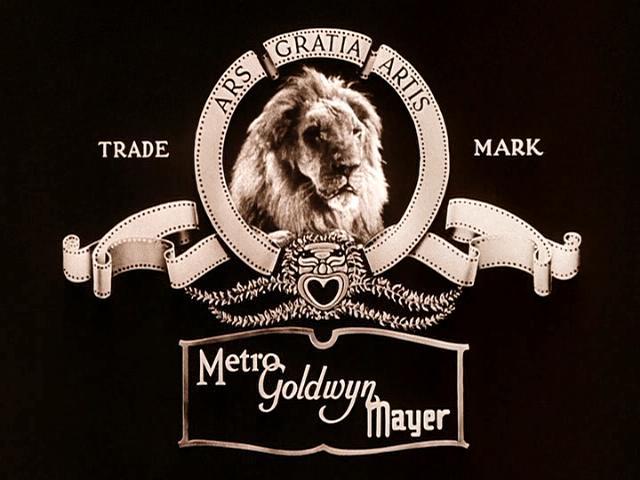 jackie leon metro goldwyn mayer 1928 1956