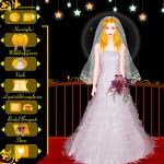 Vestidos y boda para la novia princesa