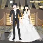 Juegos de arreglar novios para bodas