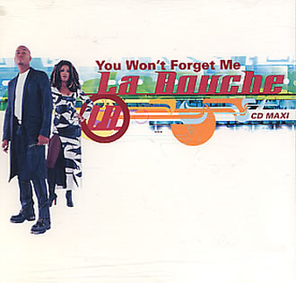 la-bouche-you-wont-forget-single