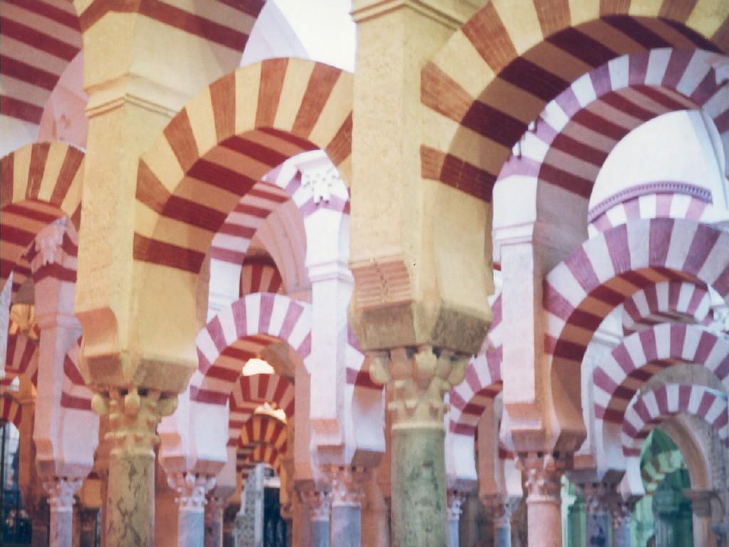 mezquita-cordoba-arcos-estructura