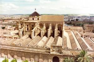 mezquita-cordoba-tejado-vista-aerea