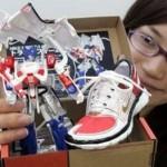 Anuncio Nike para las zapatillas Nike Free 7.0
