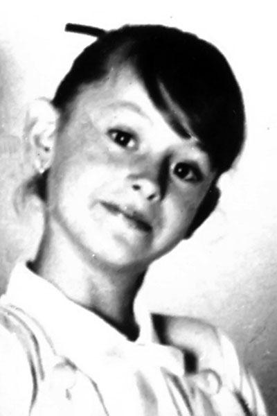 paulina-rubio joven-11 anos-1982