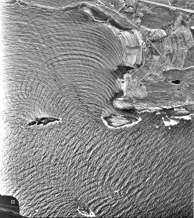 polinesios difraccion refraccion reflexion olas