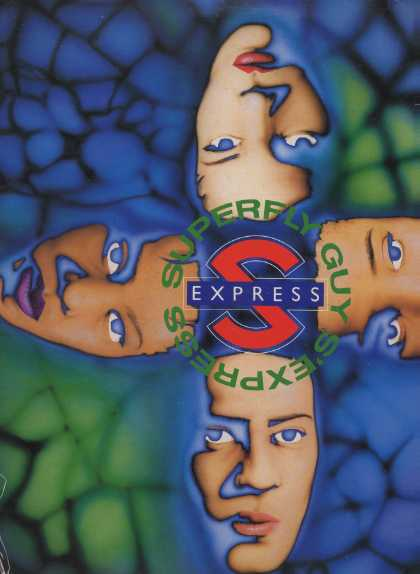 s-express-acid house music 80s