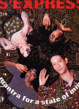s-express-grupo musical music