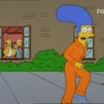 """Juicio contra Marge: """"¡Corre como una loca!"""""""