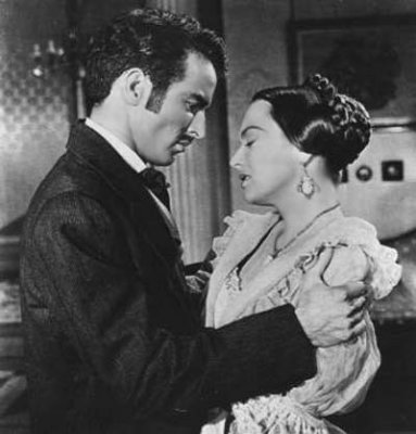 the heiress la heredera montgomery clift