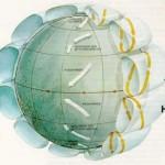 tiempo meteorologico clima efecto coriolis tierra rotacion