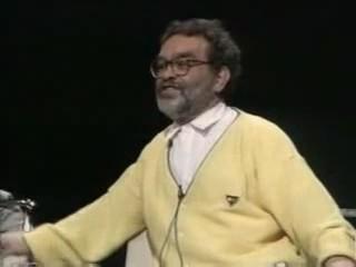 Fernando Arrabal milenarismo llegar humor