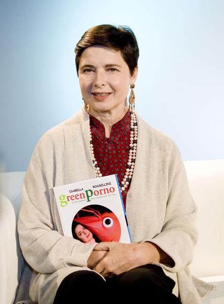 Isabella Rossellini 2009