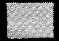 Kawakami Sangyo burbujas plastico explotar