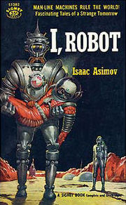 Runaround libro Isaac Asimov