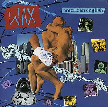 Wax-American-English