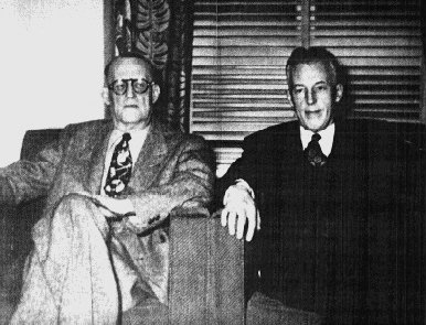 William Wilson Robert Smith alcoholicos anonimos
