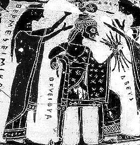 atenea minerva nacimiento mitologia