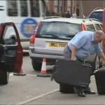 La maleta inamovible