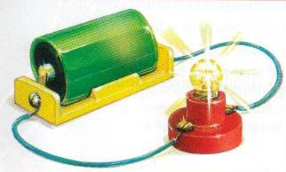 circuito corriente electrica