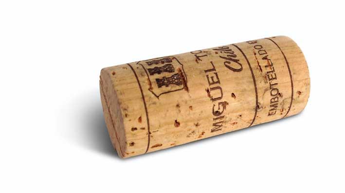 corcho tapon vino