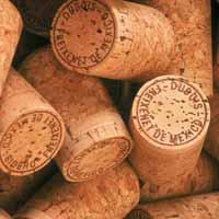 corchos tapones vinos