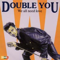 double-you-we-all-need-love-90's