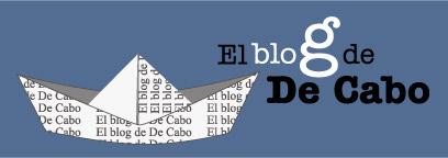 el blog de cabo