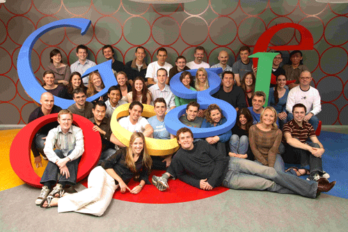google_equipo california estados unidos oficinas