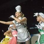 Gwen Stefani irá más recatada en el concierto de Malasia