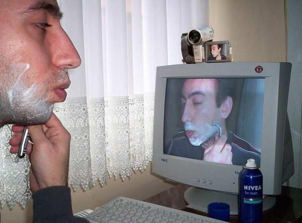 imagenes-graciosas-afeitado-webcam